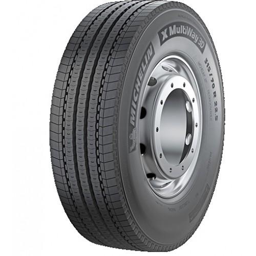 Michelin Tires X Multiway 3D XZE Tire