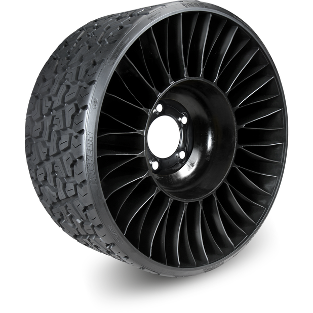 Michelin Tires X Tweel Turf Tire
