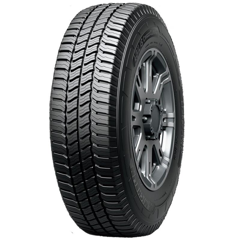 Michelin Tires Agilis CrossClimate LT-Metric Passenger Summer Tire