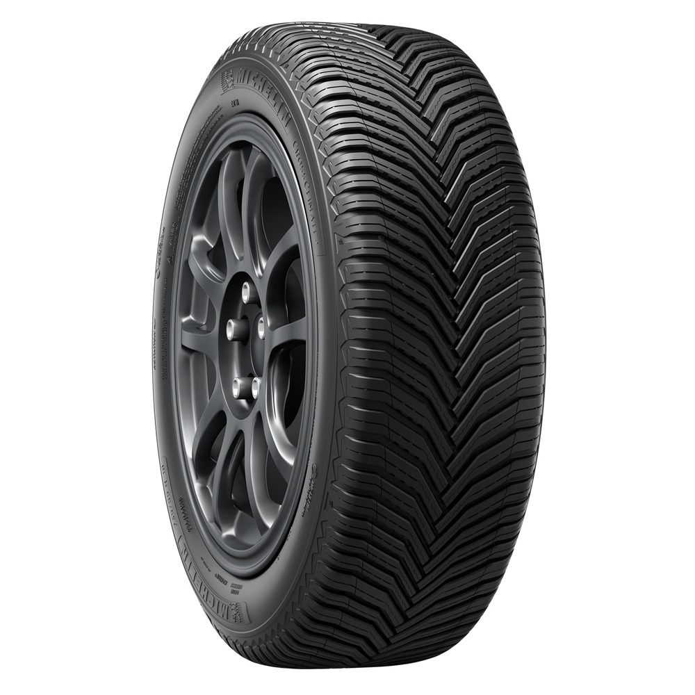 Michelin Tires CrossClimate2 CUV Passenger All Season Tire