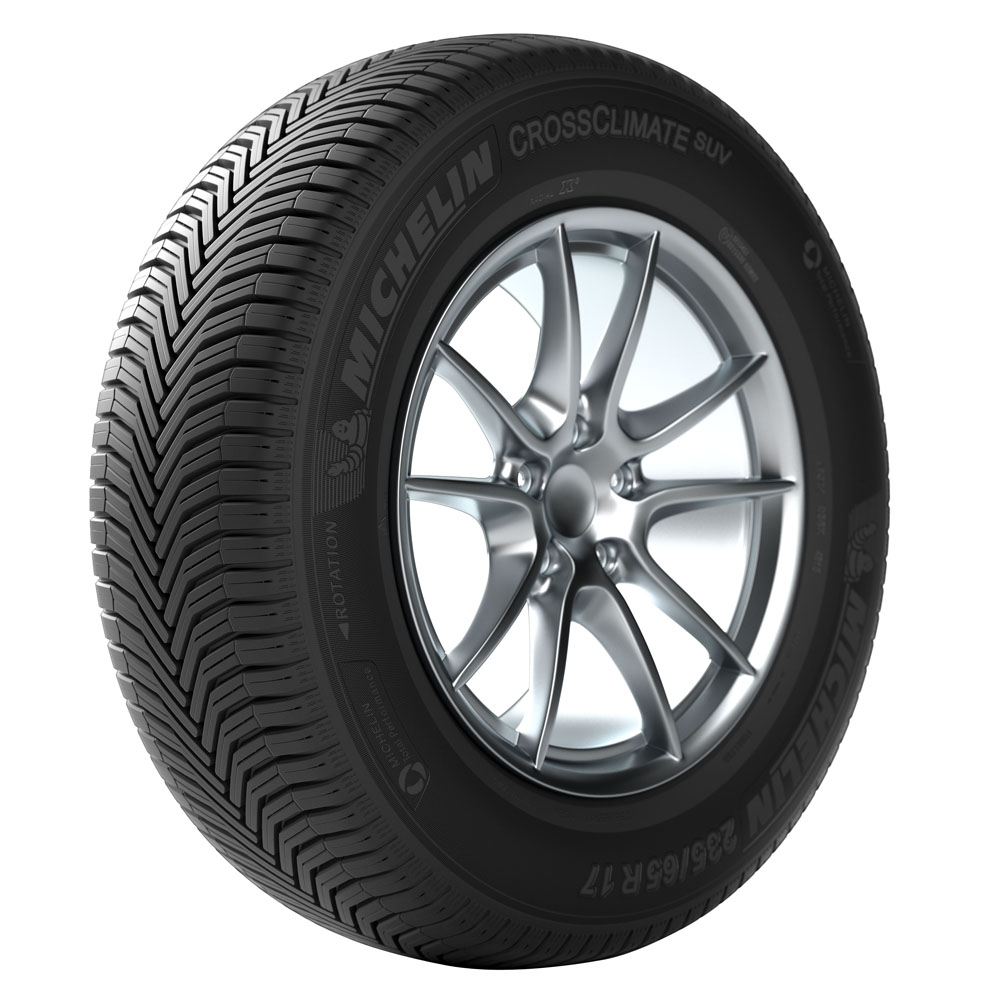 Michelin Tires Cross Climate SUV
