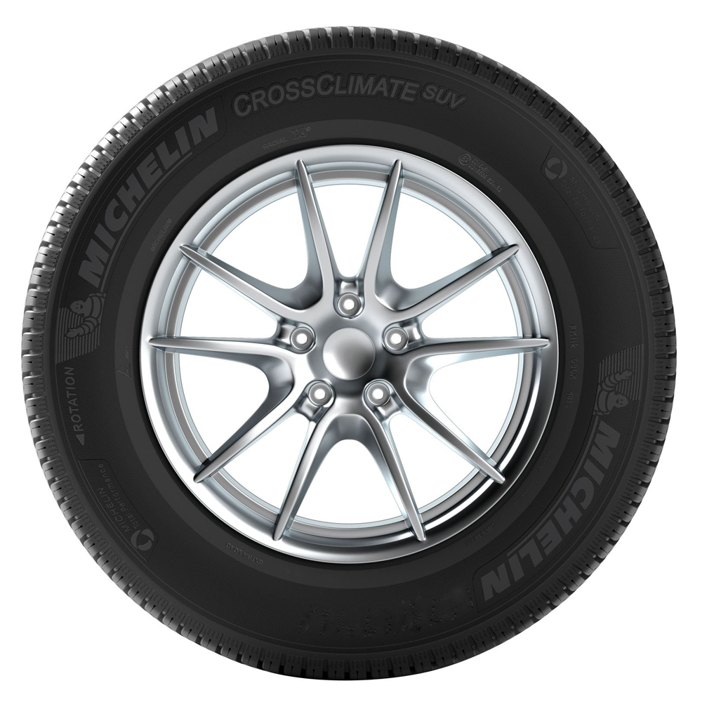 Michelin Tires Michelin Tires Cross Climate SUV