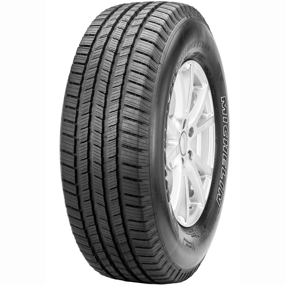 Michelin Tires LTX M/S Passenger Summer Tire