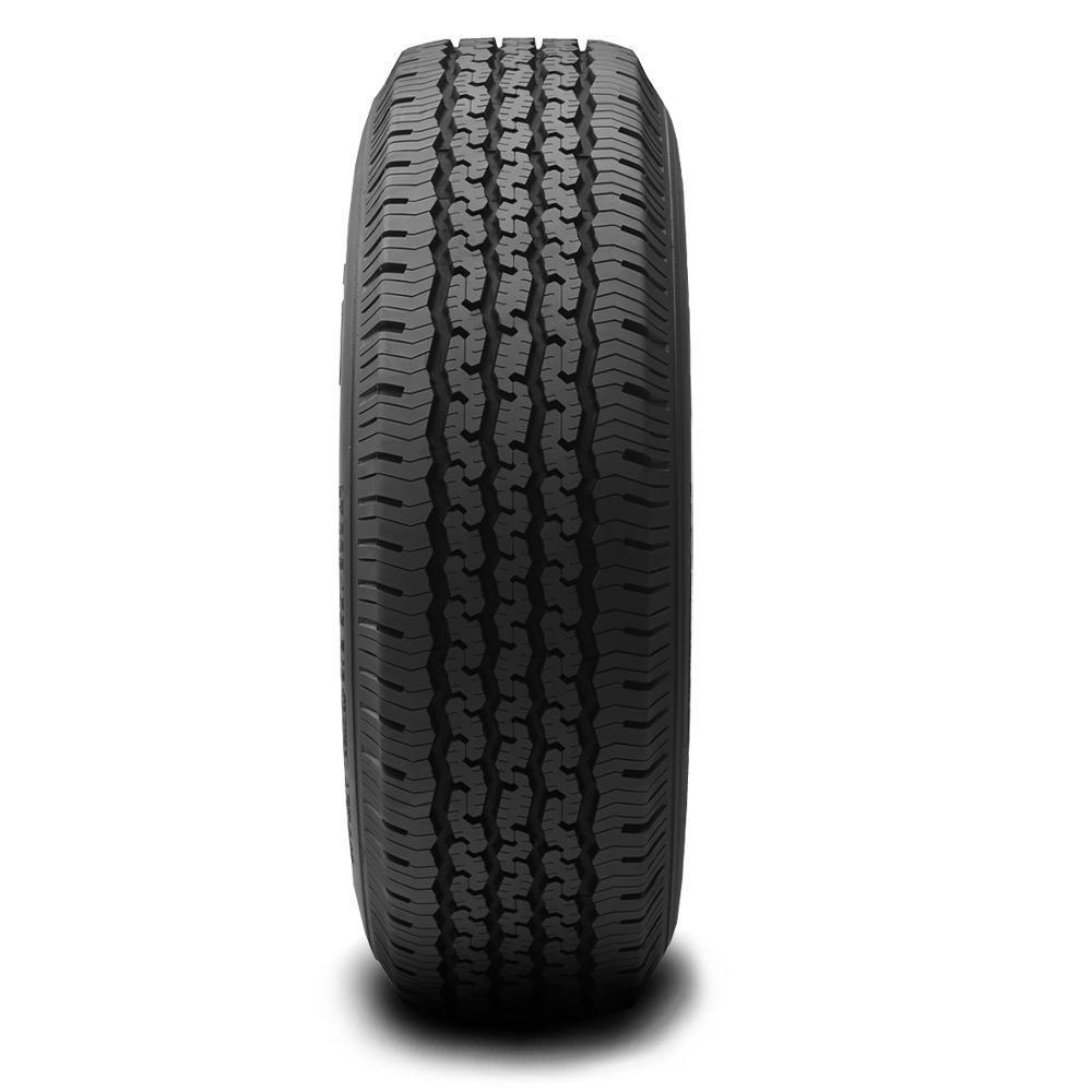 Michelin Tires LTX A/S