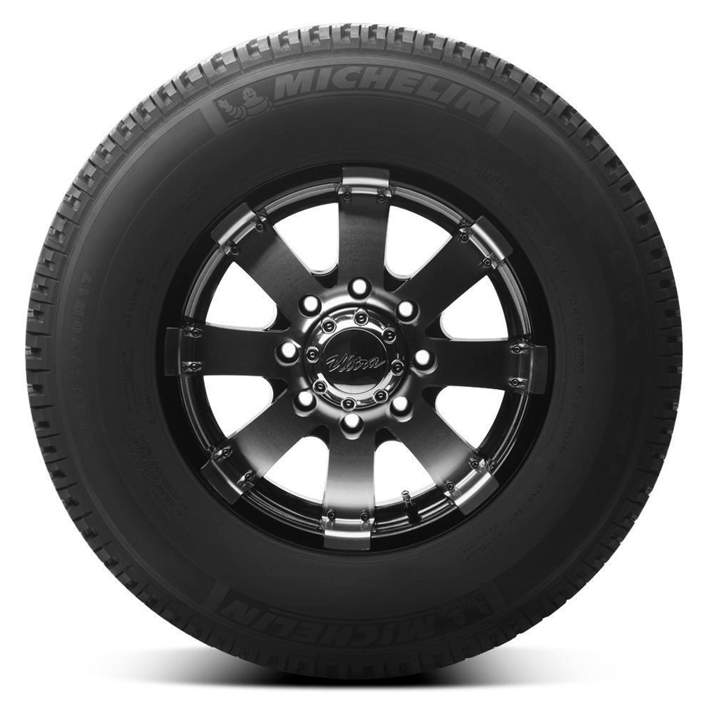 Michelin Tires LTX A/T2