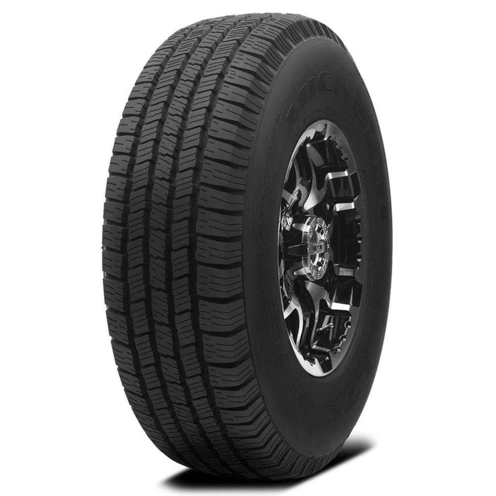 Michelin Tires LTX M/S