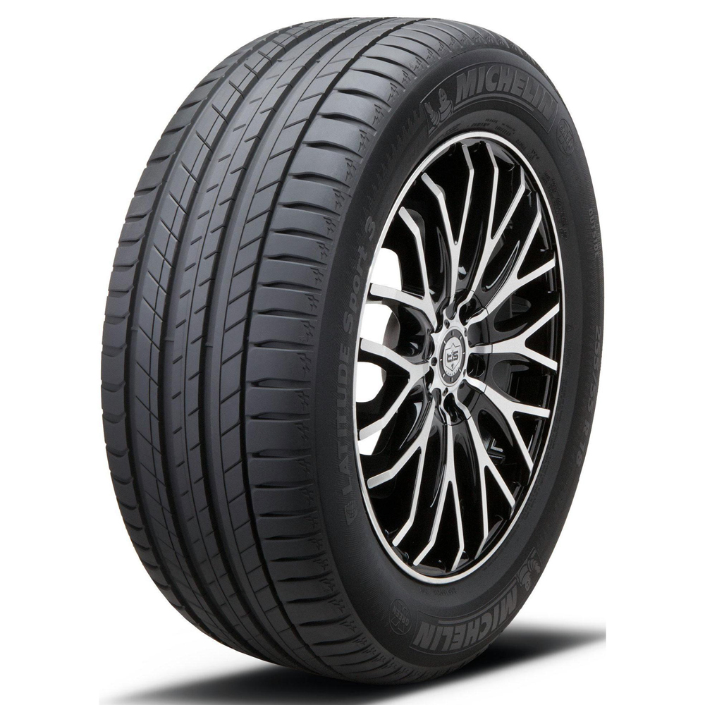 Latitude Sport 3 - 275/50ZR19XL 112(Y)