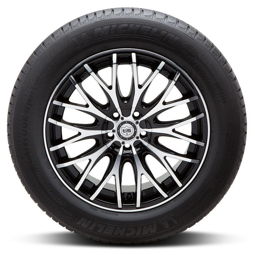 Michelin Tires Latitude Sport 3 Passenger Summer Tire - 285/55R18 113V