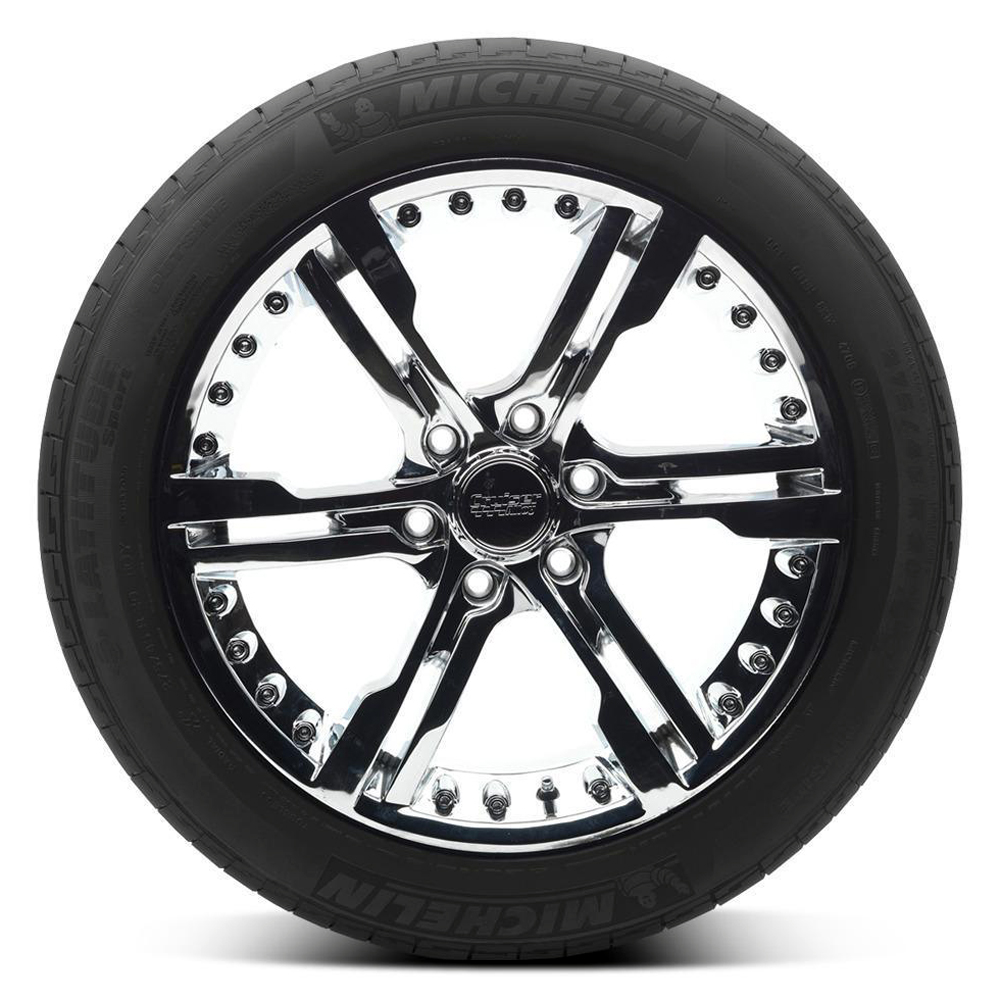 Michelin Tires Latitude Sport