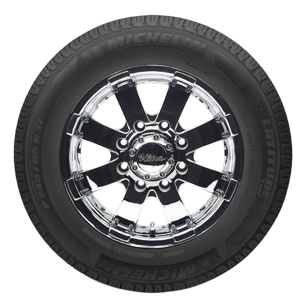 Michelin Tires Latitude Tour