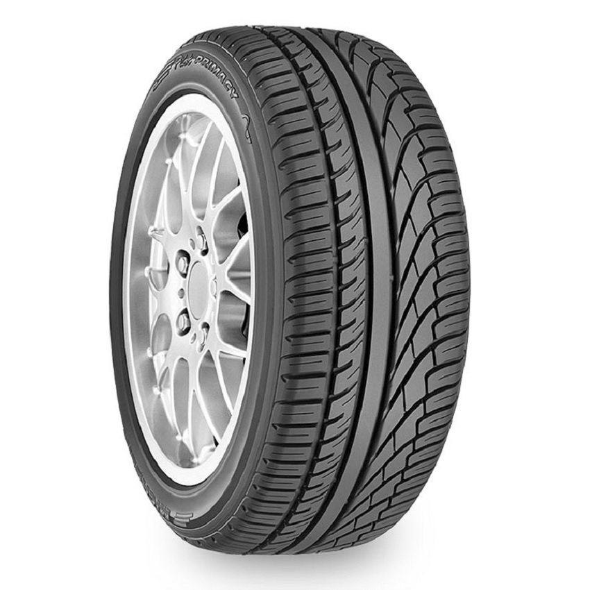 Michelin Tires Pilot Primacy Passenger Summer Tire - 265/790R540A 111W