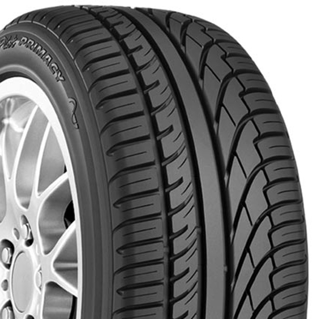 Michelin Tires Pilot Primacy