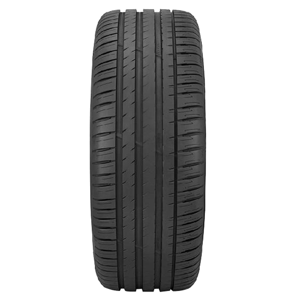 Michelin Tires Pilot Sport 4 SUV Passenger Summer Tire - 235/60R19XL 107V