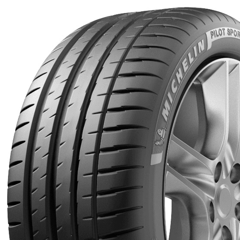 Michelin Tires Pilot Sport 4 - 325/30ZR21XL 108(Y)