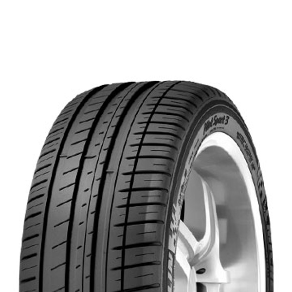 Michelin Tires Pilot Sport 3