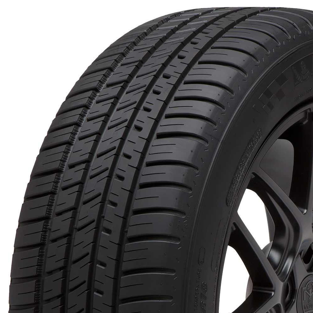Michelin Tires Pilot Sport A/S 3