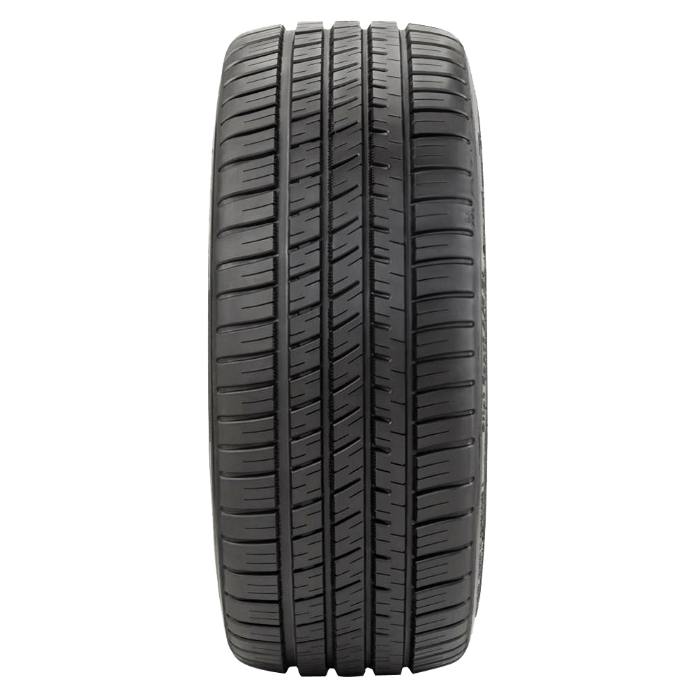 Michelin Tires Pilot Sport A/S 3+ - 295/40ZR21XL 111Y