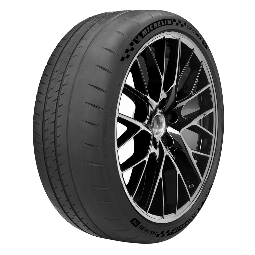 Michelin Pilot Sport A S 3 Plus Review >> Pilot Sport Cup 2 R by Michelin Tires - Performance Plus Tire