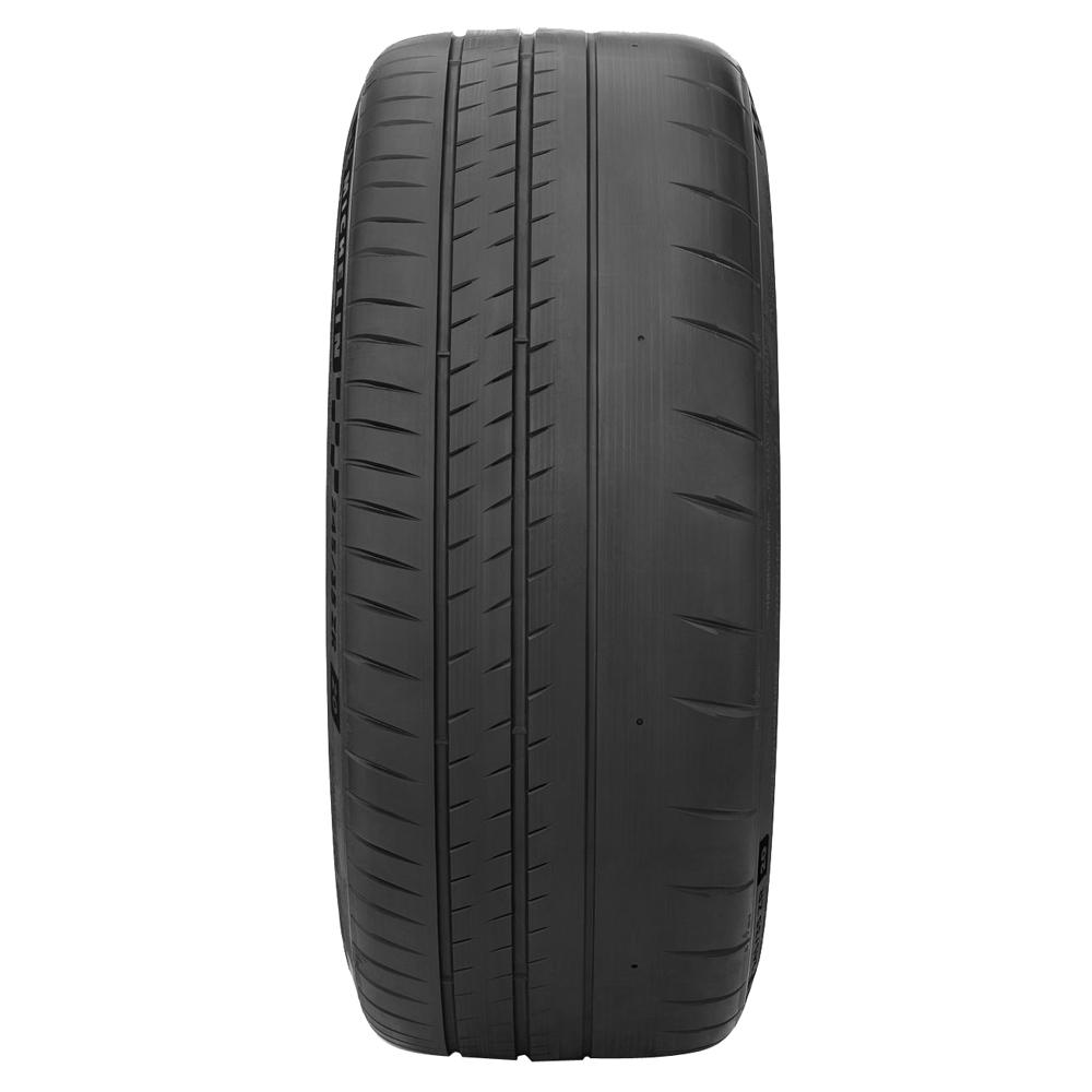 Michelin Tires Pilot Sport Cup 2 R