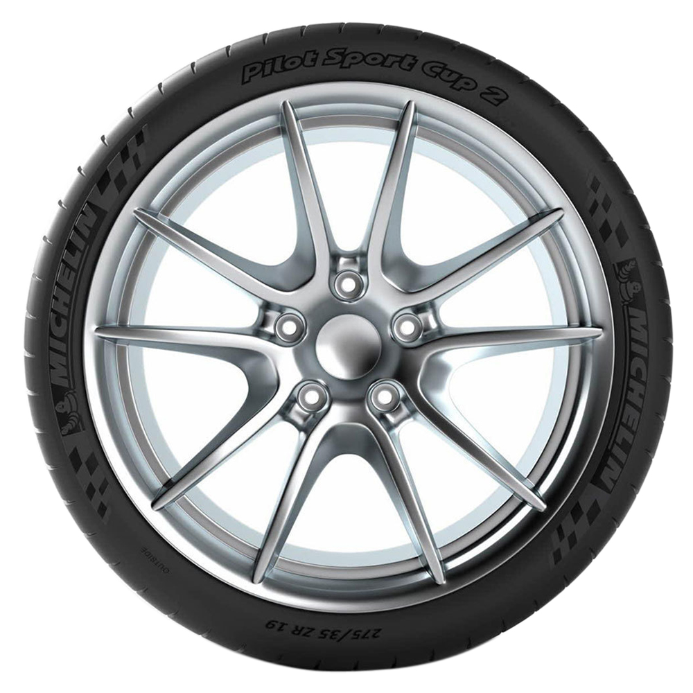 Michelin Tires Pilot Sport Cup 2 Passenger Summer Tire - 325/30ZR19XL 105(Y)