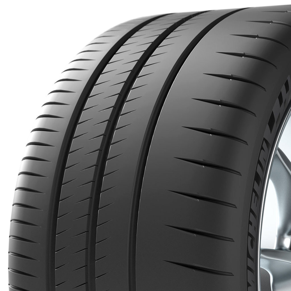 Michelin Tires Pilot Sport Cup 2 - P335/25ZR20 99(Y)
