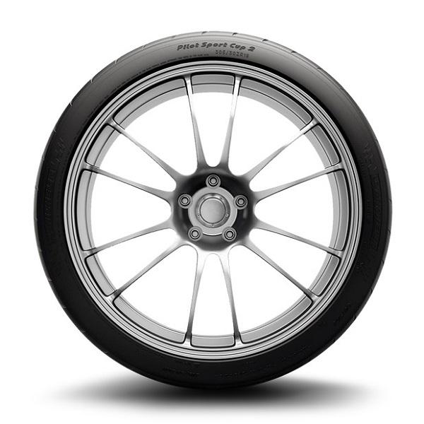 Michelin Tires Pilot Sport Cup 2 Connect Tire