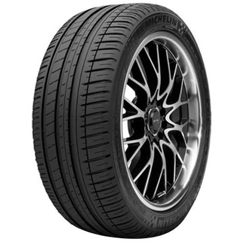 Michelin Tires Pilot Sport 3 Runflat Passenger Summer Tire