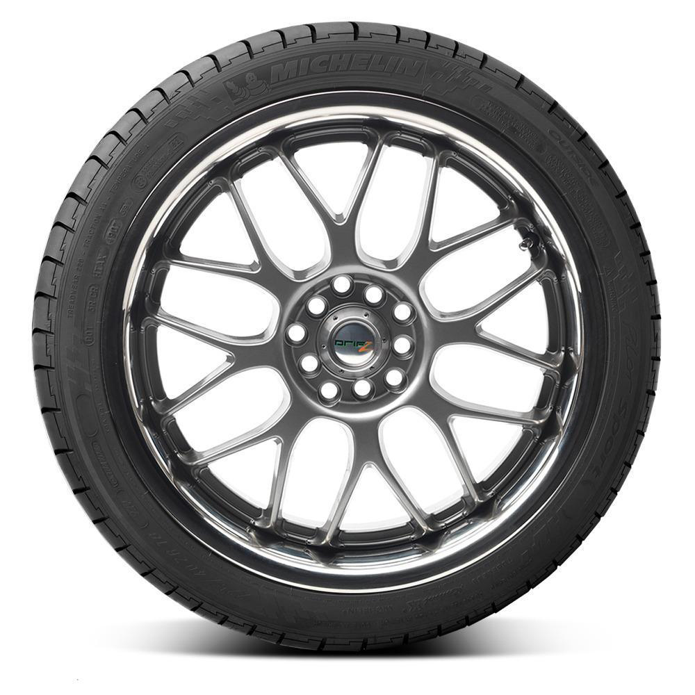 Michelin Tires Pilot Sport PS2 - 315/30ZR18 98(Y)