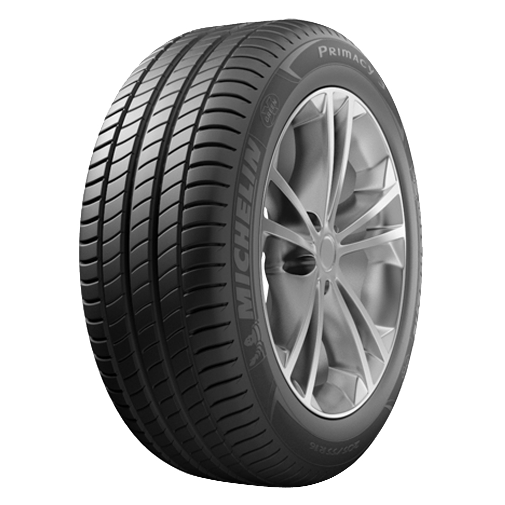 Michelin Tires Primacy 3 Passenger Summer Tire - 245/55R17 102W