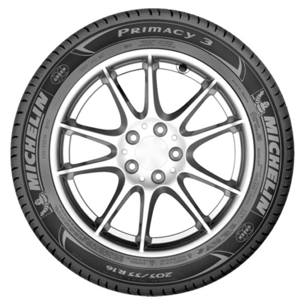 Michelin Tires Michelin Tires Primacy 3 Runflat