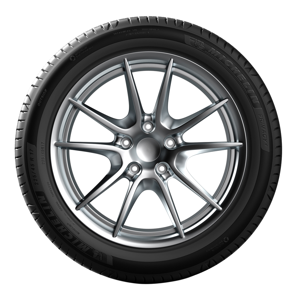 Michelin Tires Primacy 4 Passenger Summer Tire