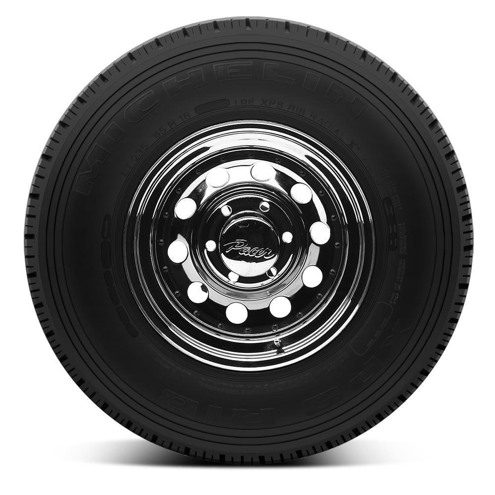 Michelin Tires XPS Rib