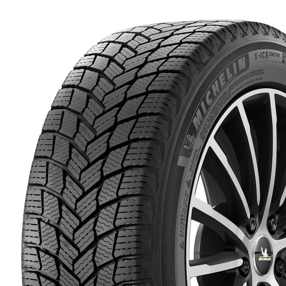 Michelin Tires X-Ice Snow Tire - 265/40R20XL 104H