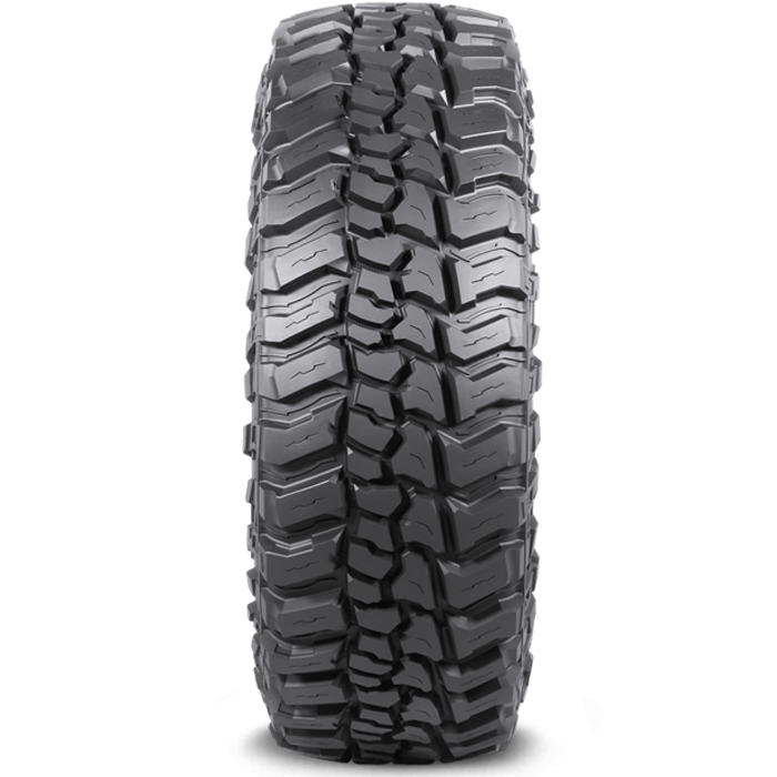 Mickey Thompson Drag Tires Baja Boss - 40x13.50R17LT 121Q 6 Ply