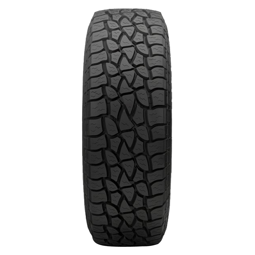 Mickey Thompson Tires Baja STZ Light Truck/SUV Highway All Season Tire - LT245/70R16 118/115R 10 Ply