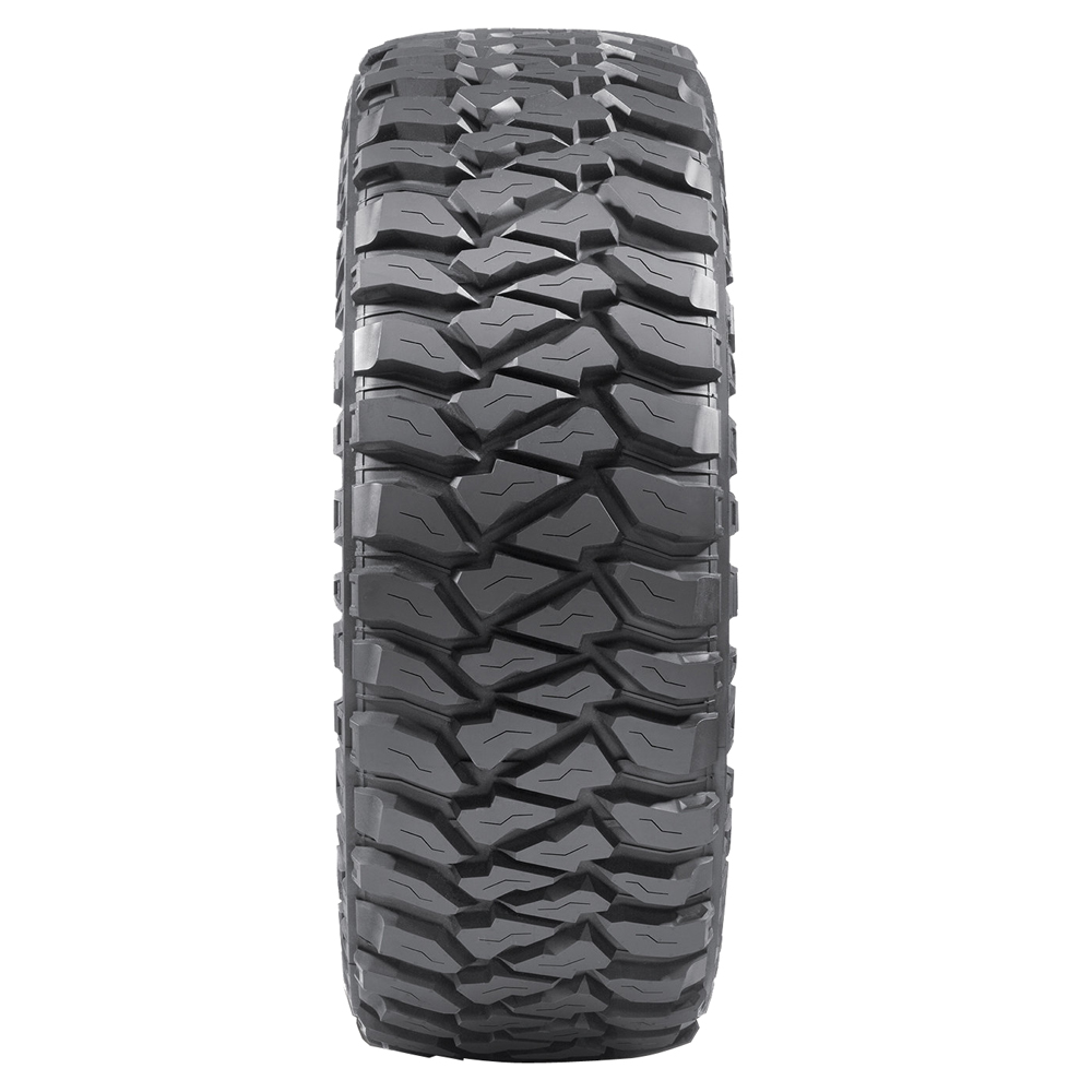 Mickey Thompson Drag Tires Baja MTZP3 - 40x13.50R17LT 121Q 6 Ply