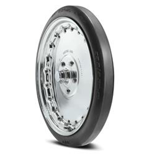 Mickey Thompson Tires ET Front Drag Tire