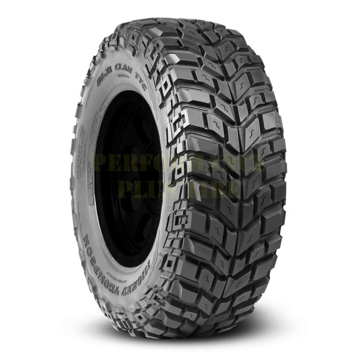 Mickey Thompson Tires Baja Claw TTC Radial Light Truck/SUV Mud Terrain Tire - 54x19.5R20LT 125Q 6 Ply