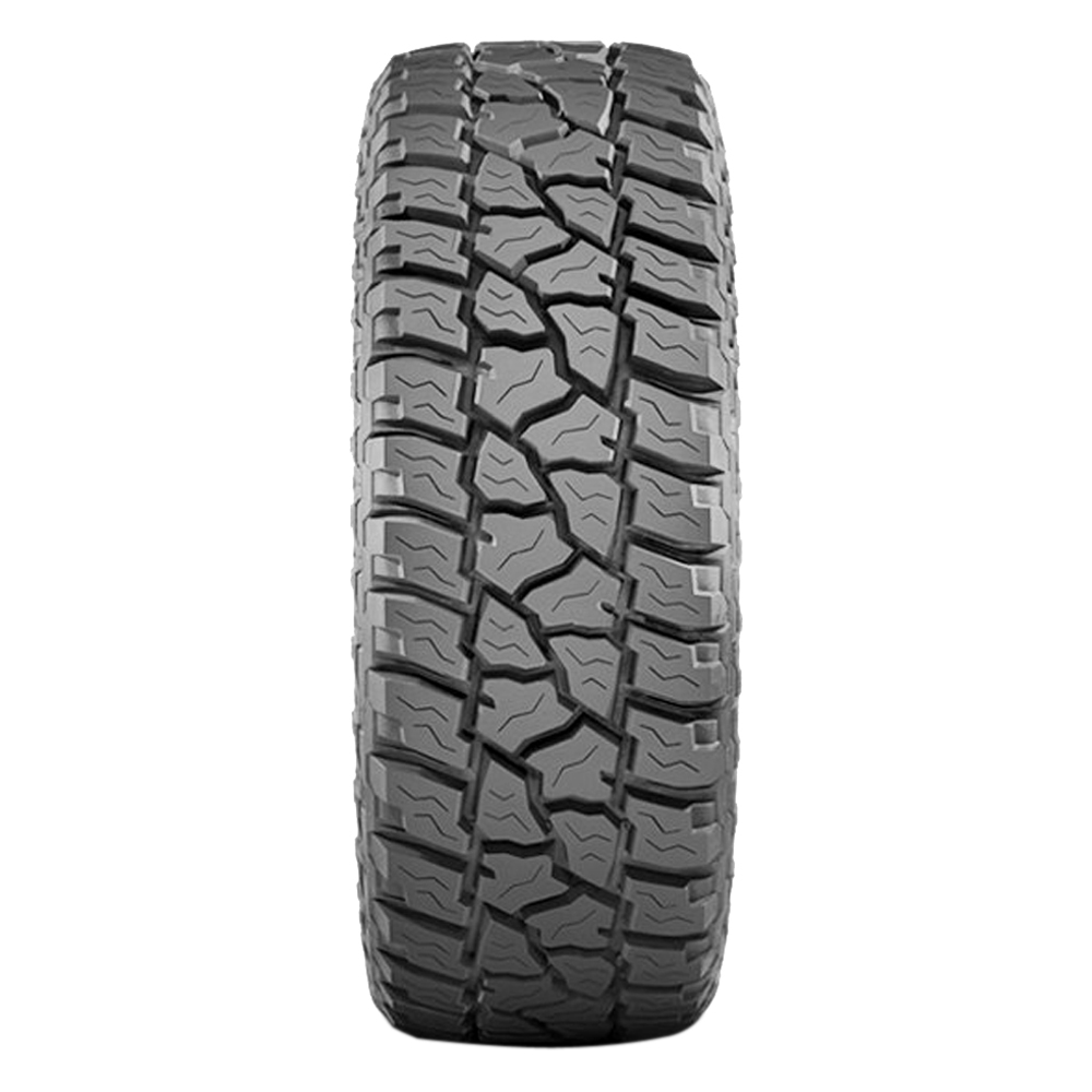 Mickey Thompson Drag Tires Baja ATZP3 - LT305/65R17 121/118Q 10 Ply