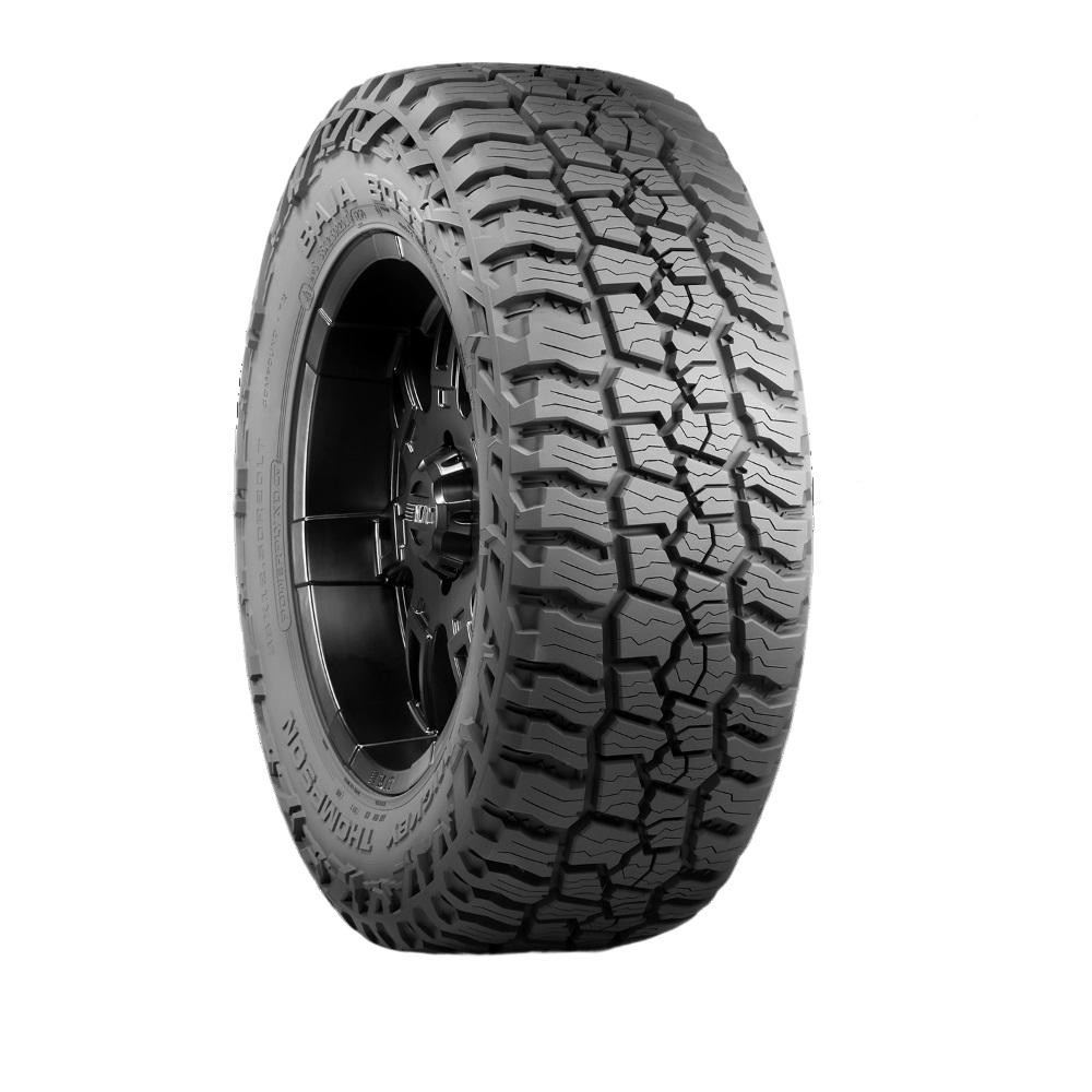 Mickey Thompson Drag Tires Baja Boss A/T Tire