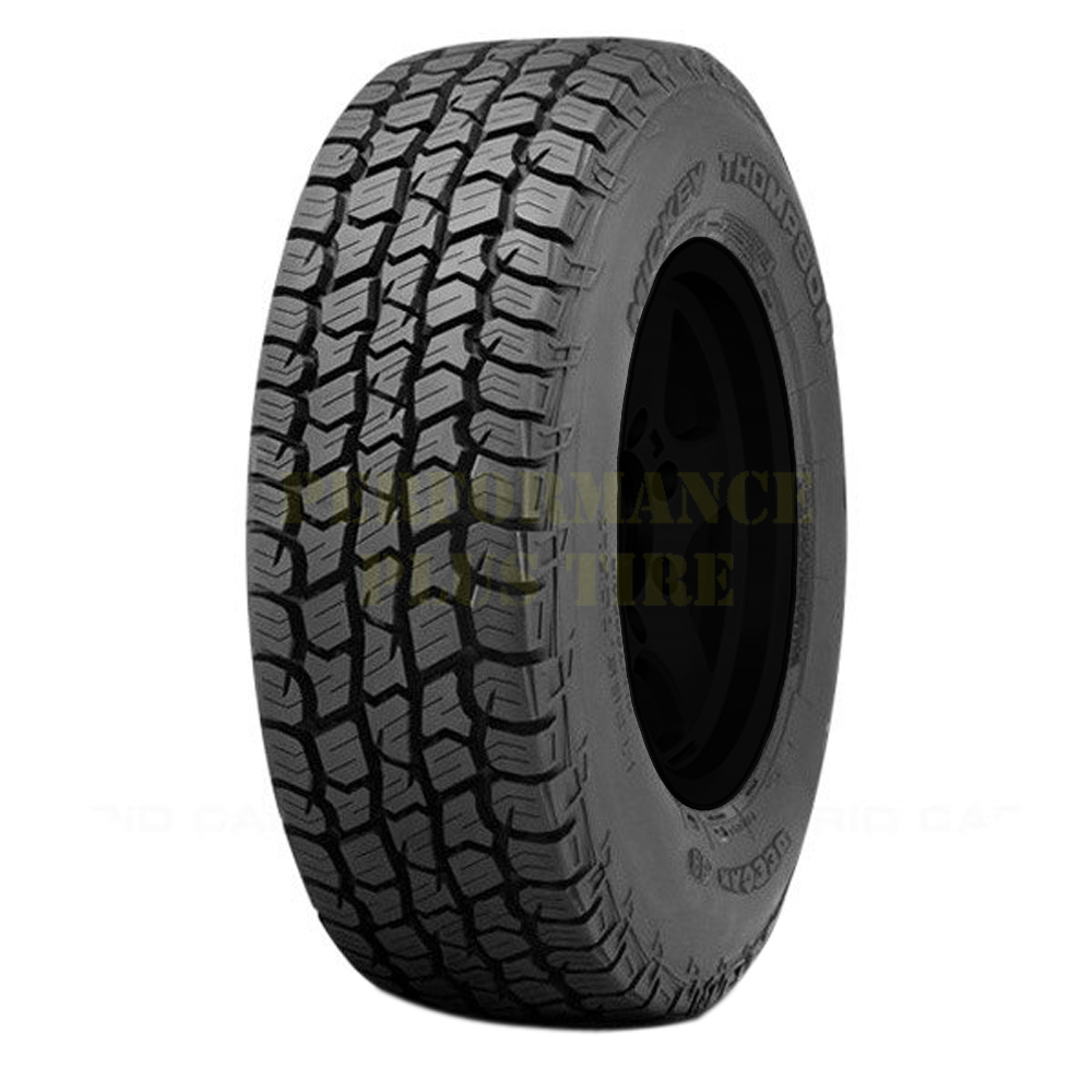 Mickey Thompson Tires Deegan 38 A/T Light Truck/SUV All Terrain/Mud Terrain Hybrid Tire