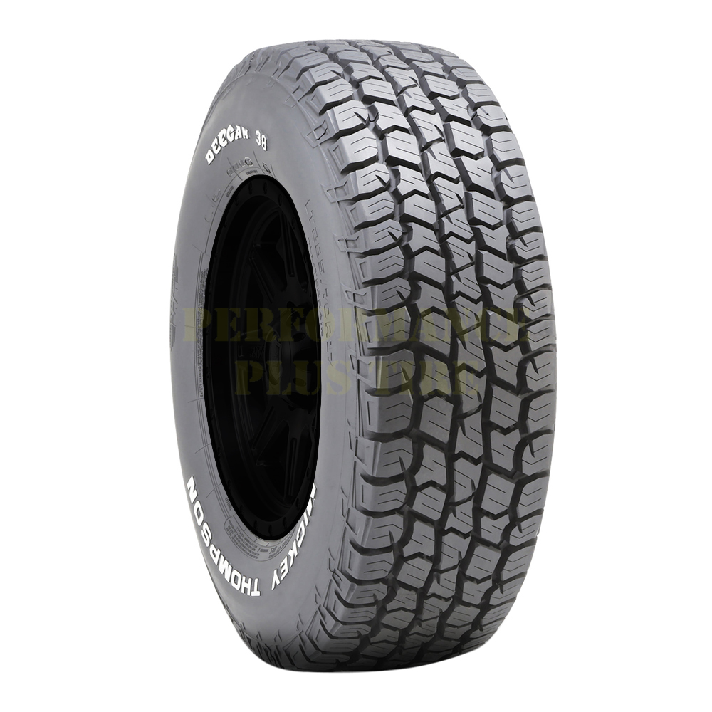 Mickey Thompson Tires Deegan 38 A/T - LT285/60R18 122/119S 10 Ply