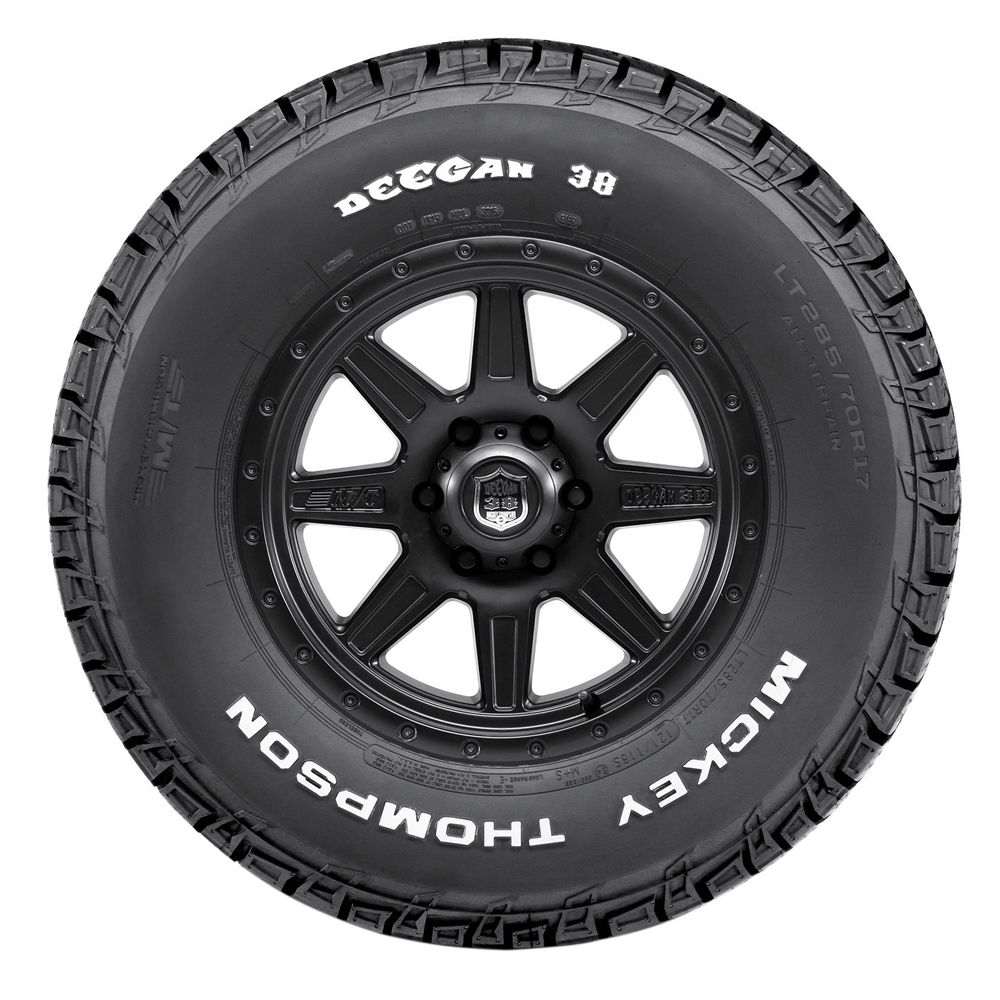 All Terrain - LT265/70R16 121/118R 10 Ply