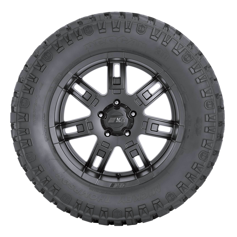 Mickey Thompson Tires Deegan 38