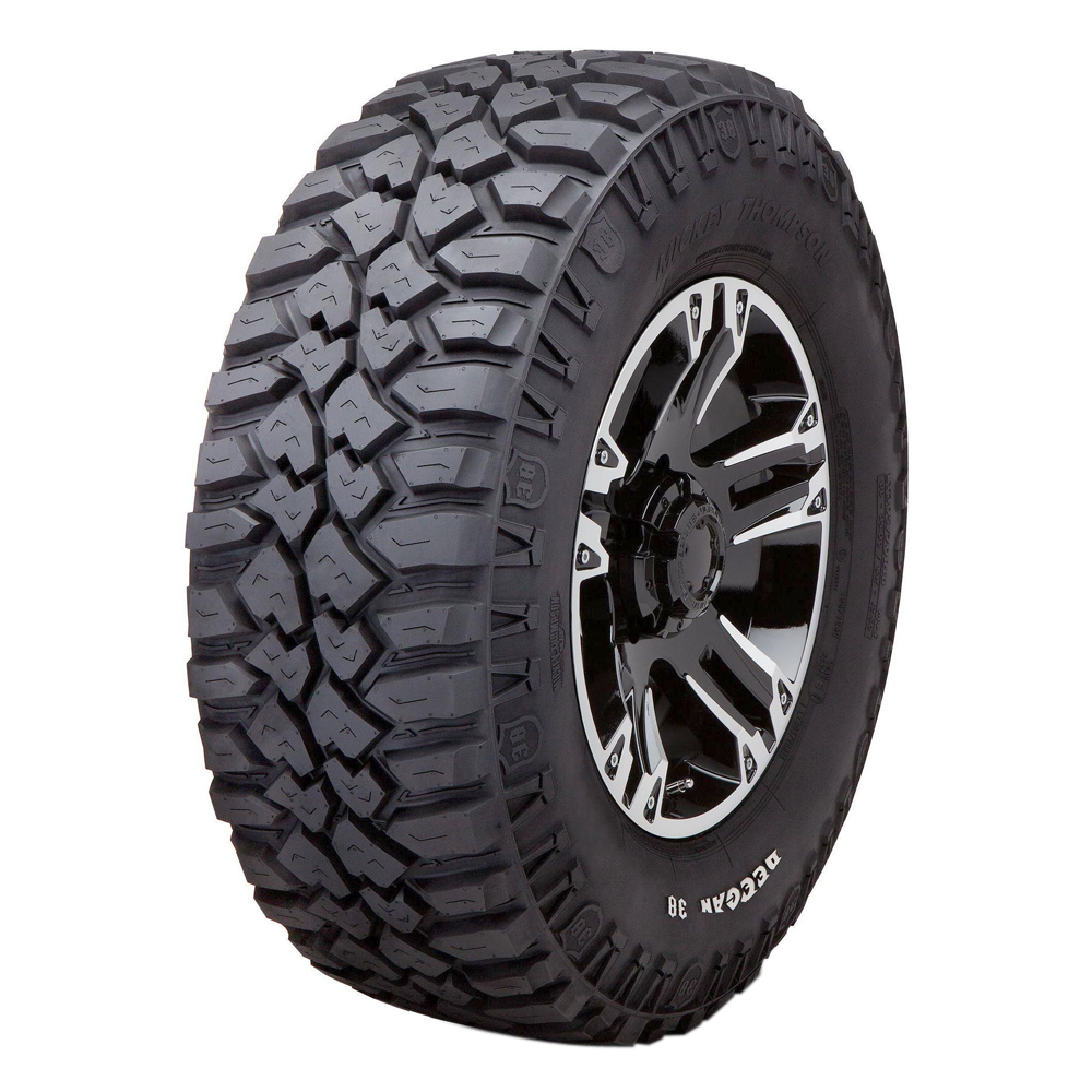 Mud Radial - LT305/65R17 121/118Q 10 Ply