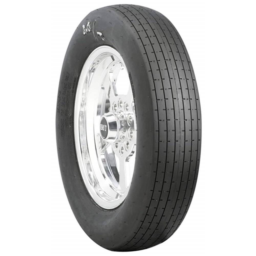 Mickey Thompson Tires ET Front Drag Tire - 27.5/4.0-15
