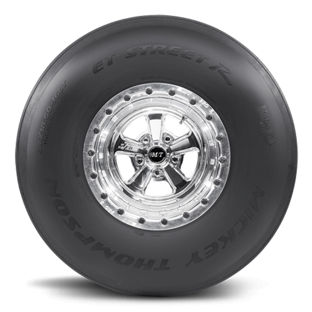 Mickey Thompson Drag Tires Mickey Thompson Drag Tires ET Street R