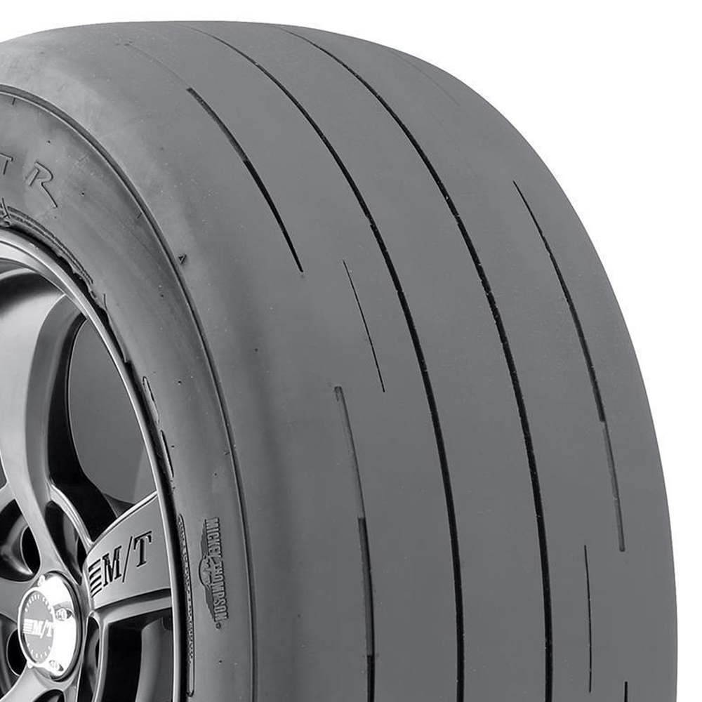 Mickey Thompson Drag Tires ET Street R Drag Tire