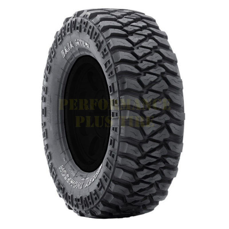 Mickey Thompson Tires Baja MTZP3 Light Truck/SUV Mud Terrain Tire