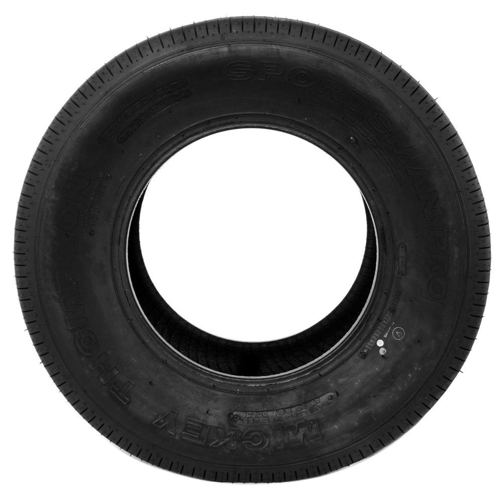 Mickey Thompson Drag Tires Sportsman Pro Drag Tire - 31x16.50-15LT